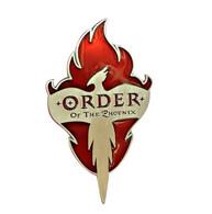 1 Pin's NEUF En Métal ( Pins ) - Harry Potter Ordre Du Phénix Order Of The Phoenix - Films