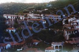 1949 VICTORIA HOTEL TAXCO CITY MEXICO AMERICA 35mm SLIDE PHOTO FOTO M22 - Diapositives (slides)