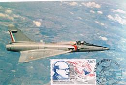 FRANCE C.M.n° 2502. Portes Ouvertes.F.4.29.05.1988.Toul Rosieres - 1980-89