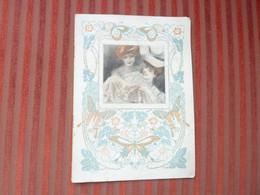 Catalogue Du Magasin Pygmalion Bon De Suprise Avril 1906 SOIERIES RUBANS  GANTERIE CRAVATTES ECHARPES ECT..... - Unclassified