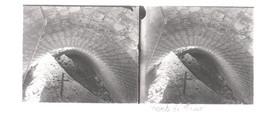 Plaque De Verre. Photo . Négatif. Guerre 14/18.  Fort De Vaux - Glass Slides
