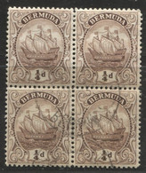 Bermuda (1922) - Ship - Used - Bermuda