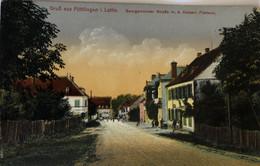 Gruss Aus Puttlingen I. Lothr - Puttelange