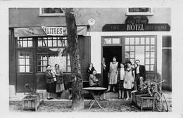 HOTEL Allons Chez Victor - Café-Restaurant - Huîtres - Carte-Photo - Hotels & Restaurants