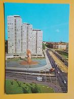 KOV KOV 40-10 - BERLIN, Germany, LENIN PLATZ - Other