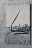 Cpa 1925, Cros De Cagnes, Alpes Maritimes 06 - Otros Municipios