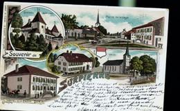 SURPIERRE 1900 - Ohne Zuordnung