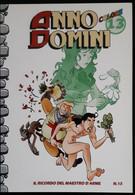 Anno Domini Carte Postale - Comics