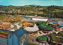 TORINO. Parco Divertimento. Fiera. Luna Park. Giostre. 172k - Unclassified