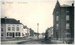 FLORENNES - Rue Des Récollets - Florennes