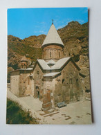D177730  Armenia  Geghard  -the Basilica Church  From The South - Armenia