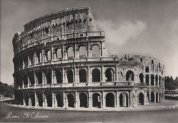 Italien - Rom - Roma - Il Colosseo - Ca. 1960 - Sonstige