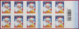 Kerst Noel Xmas Weihnachten Carnet N° 58 B58 2005 COB 3467 (Mi 3515) POSTFRIS MNH ** BELGIE BELGIUM - Booklets 1953-....