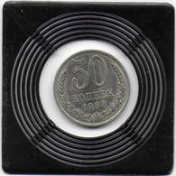 50 Kopecks 1988 - Russia