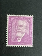 Lot Timbres De France Neuf **LUXE N°292 - Unused Stamps
