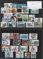 MONDE--- N  132-- 35  Port En Plus - Collections (with Albums)