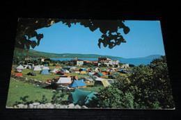 28431-                 JUGOSLAVIJA, CROATIA, BELEJ / CAMPING - Yugoslavia