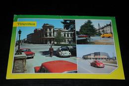 28432-                 JUGOSLAVIJA, CROATIA, VIROVITICA / Auto / Car / Coche / Voiture - Yugoslavia