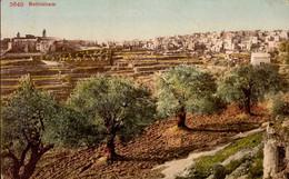 BETHLEHEM  ( PALESTINE ) - Palestine