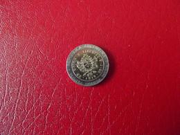 1 Peso Argentine 2010 - Argentina