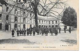 A/92             28       Nogent Le Rotrou         Le Petit-séminaire - Nogent Le Rotrou