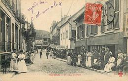 Lot De 50 CPA Des Hauts-de-Seine 92 Très Belles Animations - 5 - 99 Postales