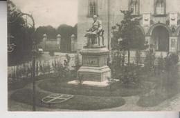 BUSSETO PARMA  MONUMENTO A GIUSEPPE VERDI VG  1913 - Parma