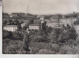 CHIANCIANO TERME SIENA PANORAMA VG - Siena
