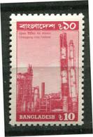 Bangladesh ** N° 288 - Industries Chimiques De Chittagong - Bangladesh