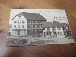 Coxyde Bains, Koksijde, Home Jules Hiernaux - Koksijde