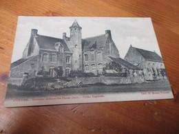 Coxyde ,Koksijde, Ancienne Abbaye Des Dunes - Koksijde