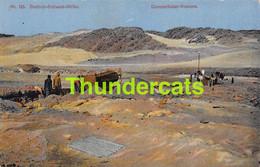CPA DIAMANTFELDER POMONA DEUTSCH SUDWEST ARIKA DSW ARIQUE NAMIBIA NAMIBIE - Namibia