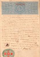 INDE - Etat Princier - TRAVANCORE - Reine Victoria -  NC - 8 Annas - Travancore
