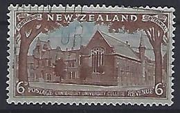 New Zealand  1950 Canterbury Centennial (o)  ACS.271 - Gebraucht