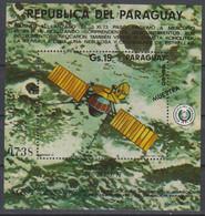 SPACE - PARAGUAY - S/S MUESTRA MNH - Zonder Classificatie