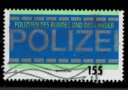 Bund 2019,Michel# 3480 O Polizei Des Bundes Und Der Länder - Gebraucht