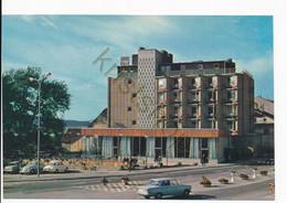 Postojna - Hotel Kras [AA49-5.746 - Yugoslavia
