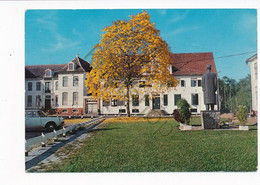 Suriname - Paramaribo - Bloeiende Groenhart-Boom - Government Buildings [AA49-5.757 - Surinam
