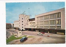 Suriname - Postkantoor Paramaribo [AA49-5.759 - Surinam