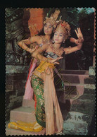 Part Of Ramayana Ballet [AA49-5.762 - Indonesia