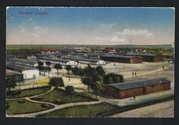 "ALLEMAGNE Ca.1941: CP ""Camp De Prisonniers De Munster"", Neuve - Te Identificeren"