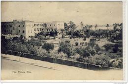 KHARTOUM; Sudan - The Palace - Sudan