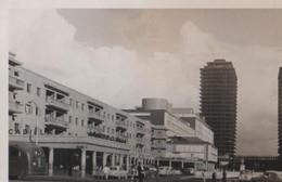 Venezuela - Caracas - Avenida Bolivar - 1954 - Venezuela
