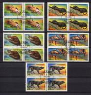 Madagasikara, Madagaskar, 1994,  Animals - Madagascar (1960-...)