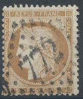 Lot N°60237   N°59, Oblit GC 772 Castres-sur-l'Agout, Tarn (77) - 1871-1875 Cérès