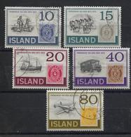 Island,  1973 - Gebraucht