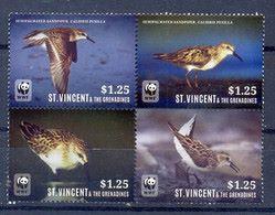 SINT VINCENT  (WER2926) - St.Vincent E Grenadine