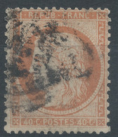 Lot N°60243  N°38, Oblit - 1870 Besetzung Von Paris