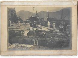 ASIE - CHINE ( HONG KONG ) TYPHON 1906 - China (Hong Kong)