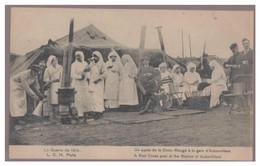 Lot De 33 Cartes Croix-Rouge -- WW1 -- Toutes Nationalités -- - Red Cross